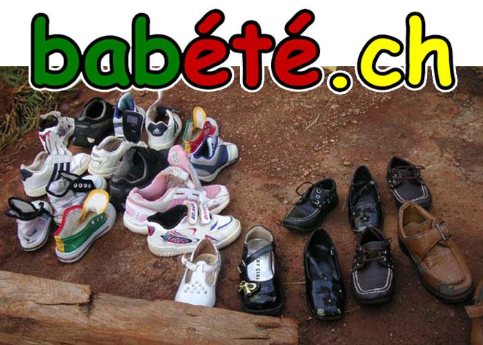 Babete Afrika